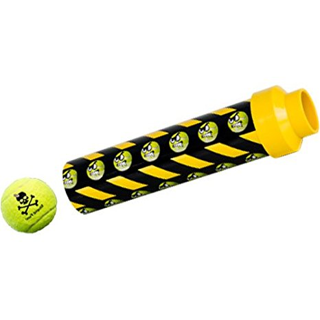 Tennis Ball Attachment for The Bully Only Potato Gun Attachment 2.0 by