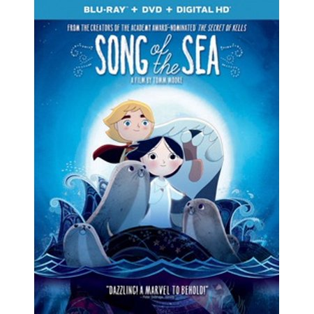 Song of the Sea (Blu-ray)