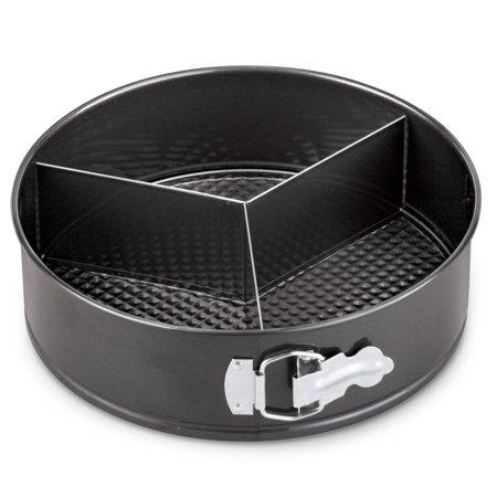 10 Inch Springform Pan Cheesecake Pan W Removable 3