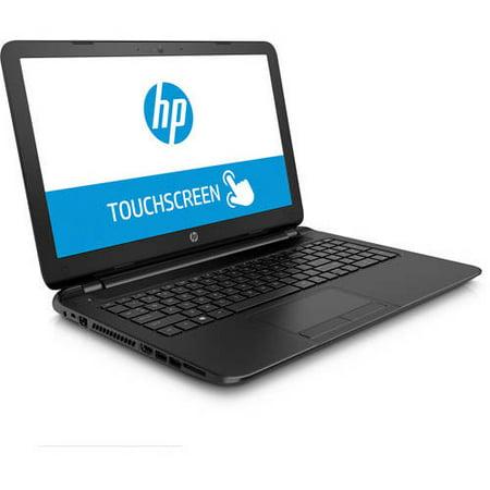 Hewlett Packard Hp 15-f010wm