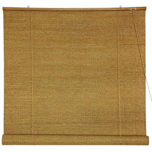 """Woven Jute Roll Up Blinds (China) 48"""" Width"""