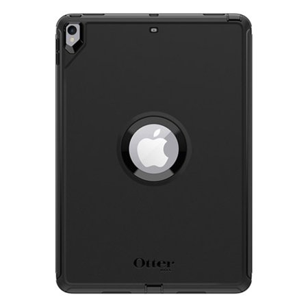 Otterbox iPad Pro 10.5-inch Defender Series Tablet Case, Black (Ipad Otterbox Case)