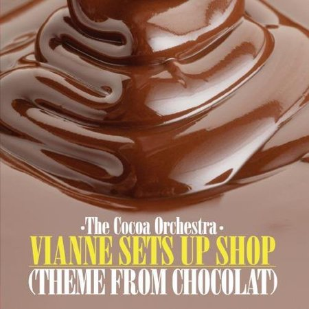 Halloween Theme Orchestra (Cocoa Orchestra - Vianne Sets Up Shop (Theme From Chocolat))