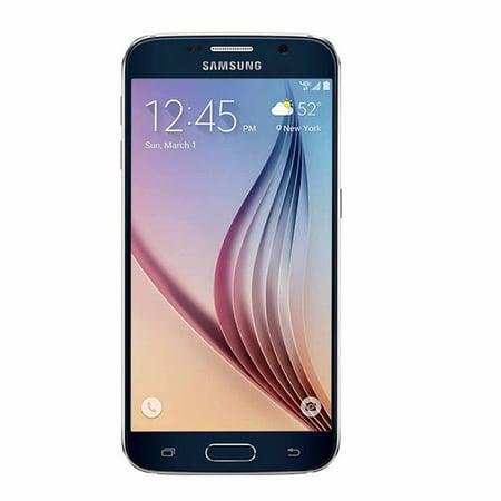 New  Galaxy S6 32GB SM-G920V Verizon Wireless 4G LTE 5.1