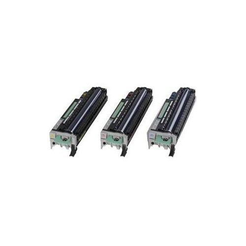 Ricoh 60000 Page Yield Color Drum Unit for SP C831DN and SP C830DN Printers 407096 by Ricoh