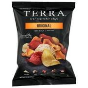 (24 Pack) Terra Original Real Vegetable Chips, 1 Oz. Bag.4