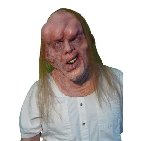 Costumes For All Occasions Ta600 Elephant Man Latex Mask