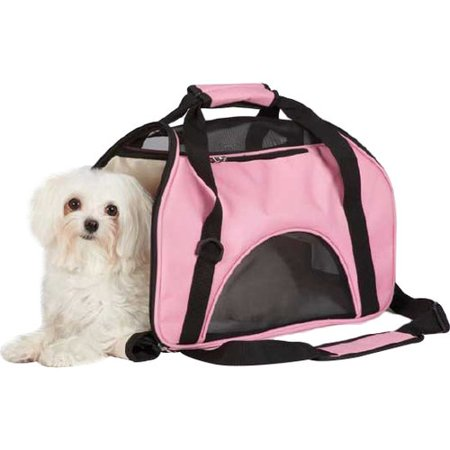 East Side Collection On The Go Pet Carrier