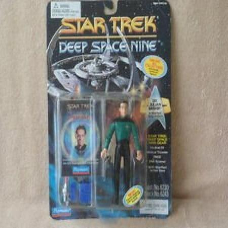 Star Fleet Uniforms (4.5