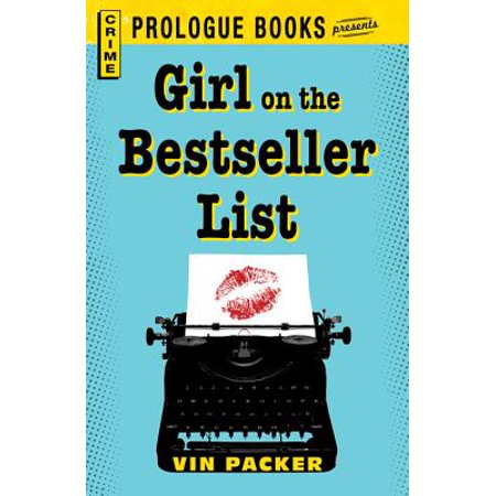 Girl on the Best Seller List - eBook