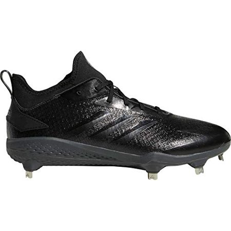 98c263dbfd213 Adidas Men s Adizero Afterburner V Dipped Metal Baseball Cleats -  Walmart.com