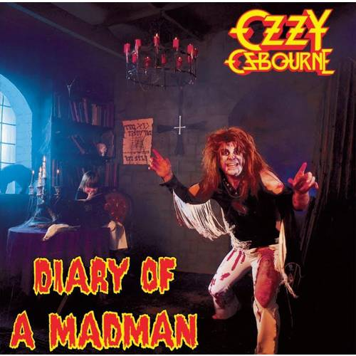 Diary Of A Madman (Remaster)