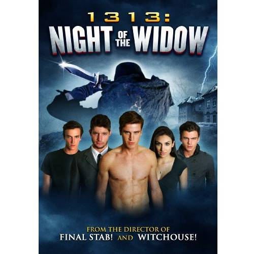 1313: Night Of The Widow (Widescreen)