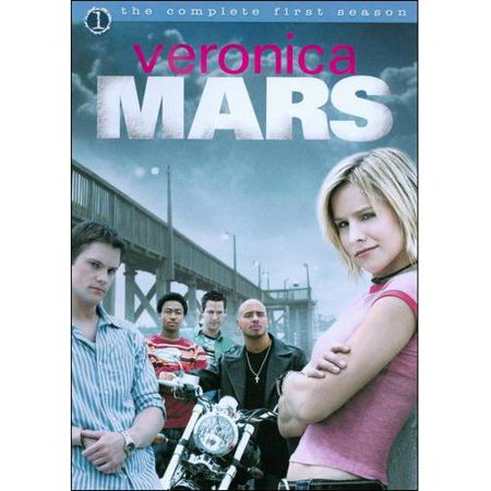 Veronica Mars  The Complete First Season  Widescreen