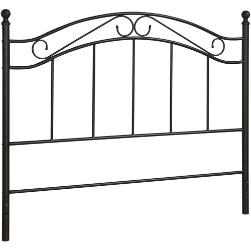 Mainstays Full Queen Metal Headboard, Multiple Colors by Dorel Home Products