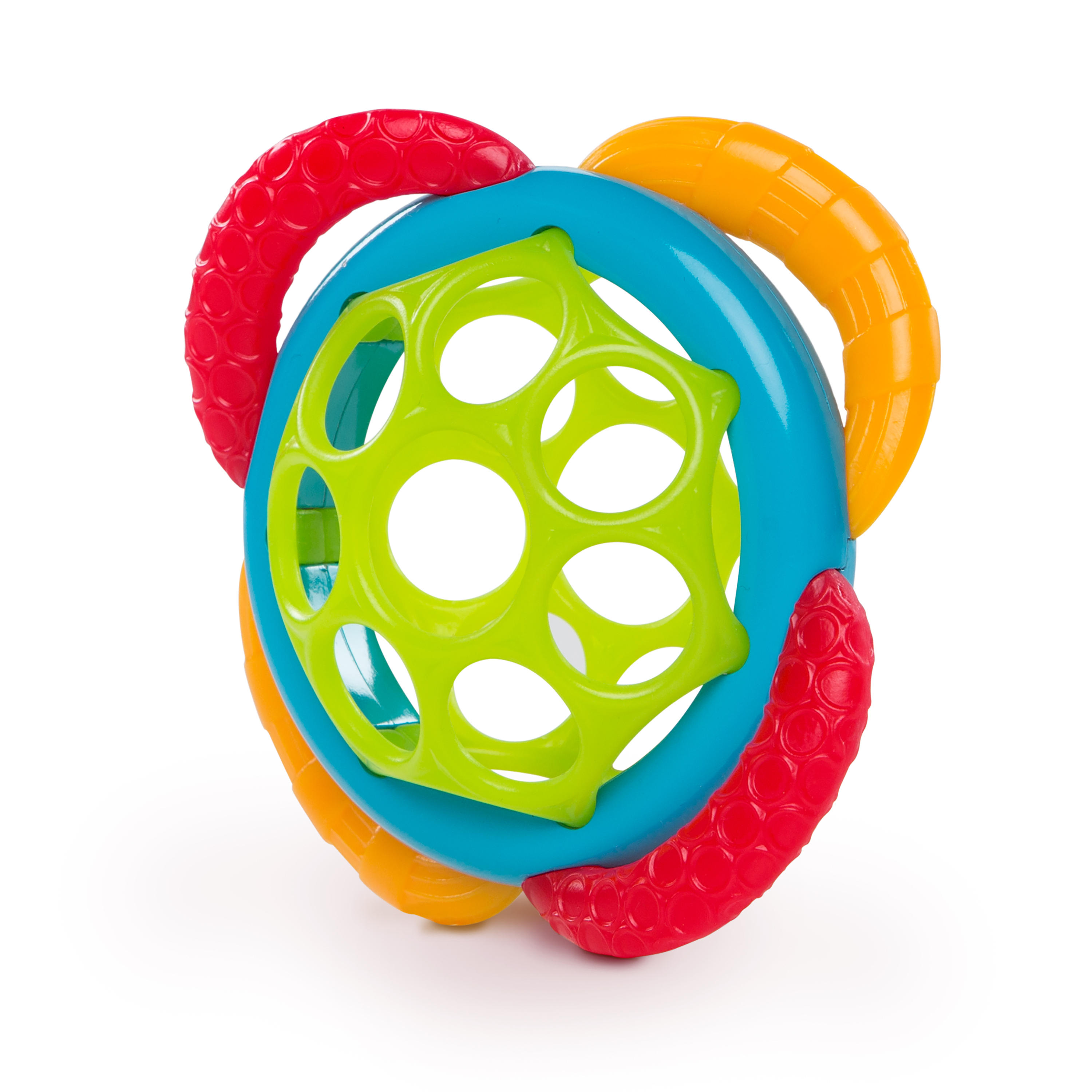Oball Grasp & Teether