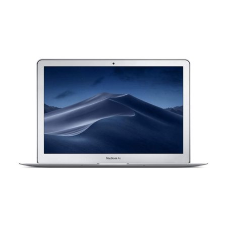 Apple MacBook Air (13-Inch, 2.2GHz Dual-Core Intel Core i7, 8GB RAM, 128GB SSD) -