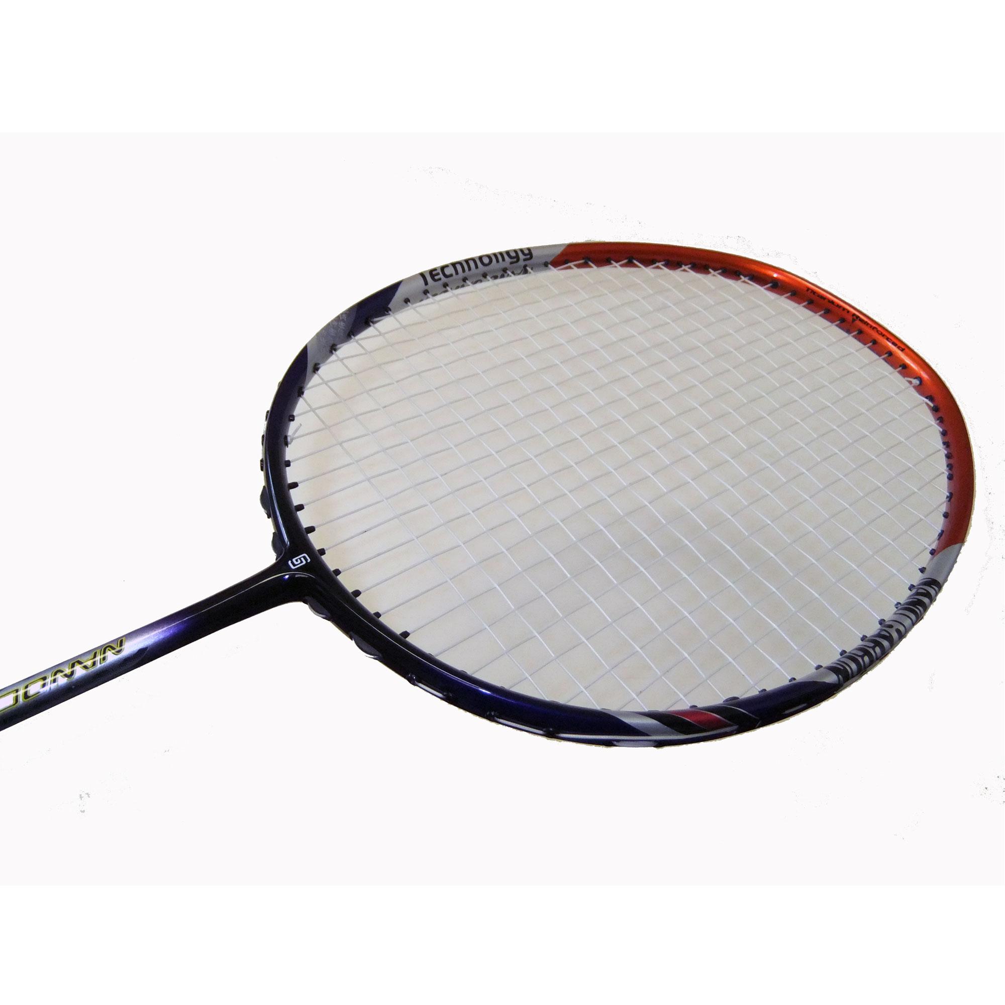 Genji Sports Nano Power 9000 Badminton Racket