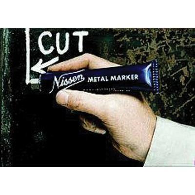 Metal Markers - 00203 SEPTLS43600203