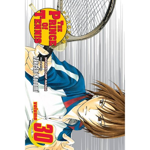 The Prince of Tennis 30: The Boys from Okinawa