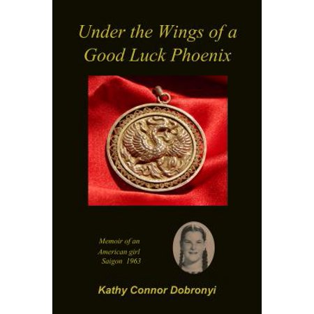 Under the Wings of a Good Luck Phoenix - -