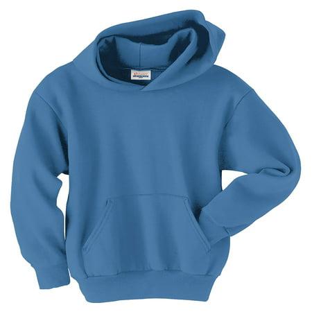 0c0aea130df Hanes - Hanes Youth ComfortBlend EcoSmart Pullover Hoodie