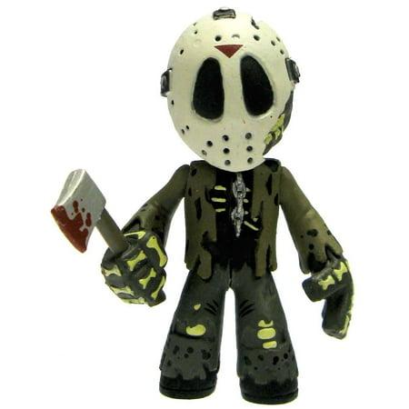 - Funko Horror Series 3 Mystery Minis Jason Voorhees Minifigure