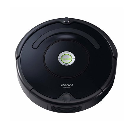 iRobot Roomba 614 Robot Vacuum- Good for Pet Hair, Carpets, Hard Floors, Self-Charging (Newest Model)