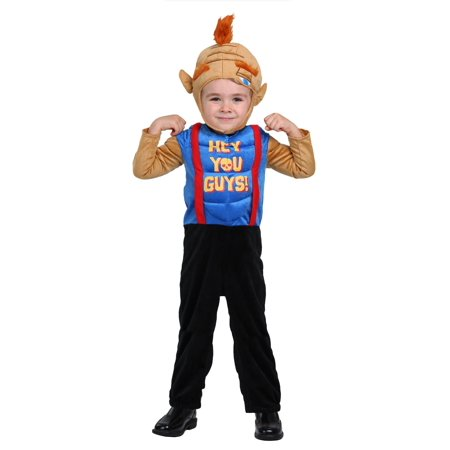 The Goonies Sloth Costume for Toddlers](Sloth From The Goonies Mask)