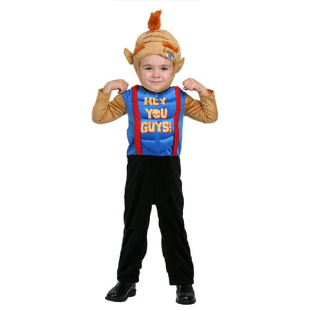 The Goonies Sloth Costume for Toddlers](Sloth From The Goonies Costume)