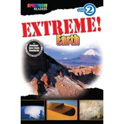 Extreme! Earth - eBook