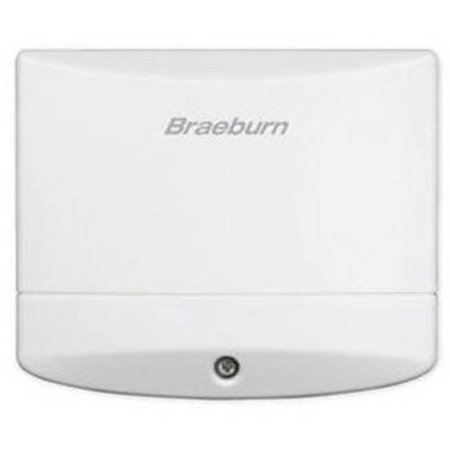 Braeburn- 7490 BlueLink Smart Connect Wireless Remote Outdoor Sensor, Pack of (Best No Contract Alarm System)