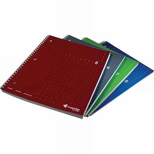 Livescribe Single Subject Notebook