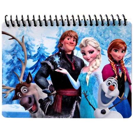 Disney Frozen Frozen Autograph