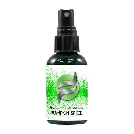 2oz. PUMPKIN SPICE - Scented Cologne Spray ()