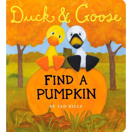 Find a Pumpkin (Board Book) (The History Of Halloween Pumpkins)