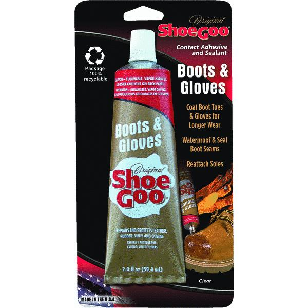 Shoe Goo Boots and Gloves, 2 fl oz