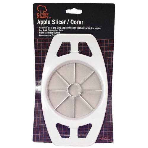 Chef Craft Stainless Apple Slicer/Corer