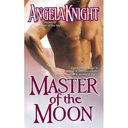 Master of the Moon - eBook