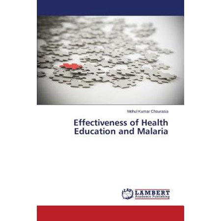 Effectiveness of Health Education and Malaria