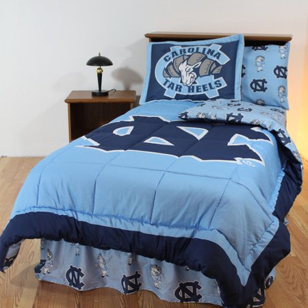 College Covers Collegiate Bed in a Bag - With White Sheets