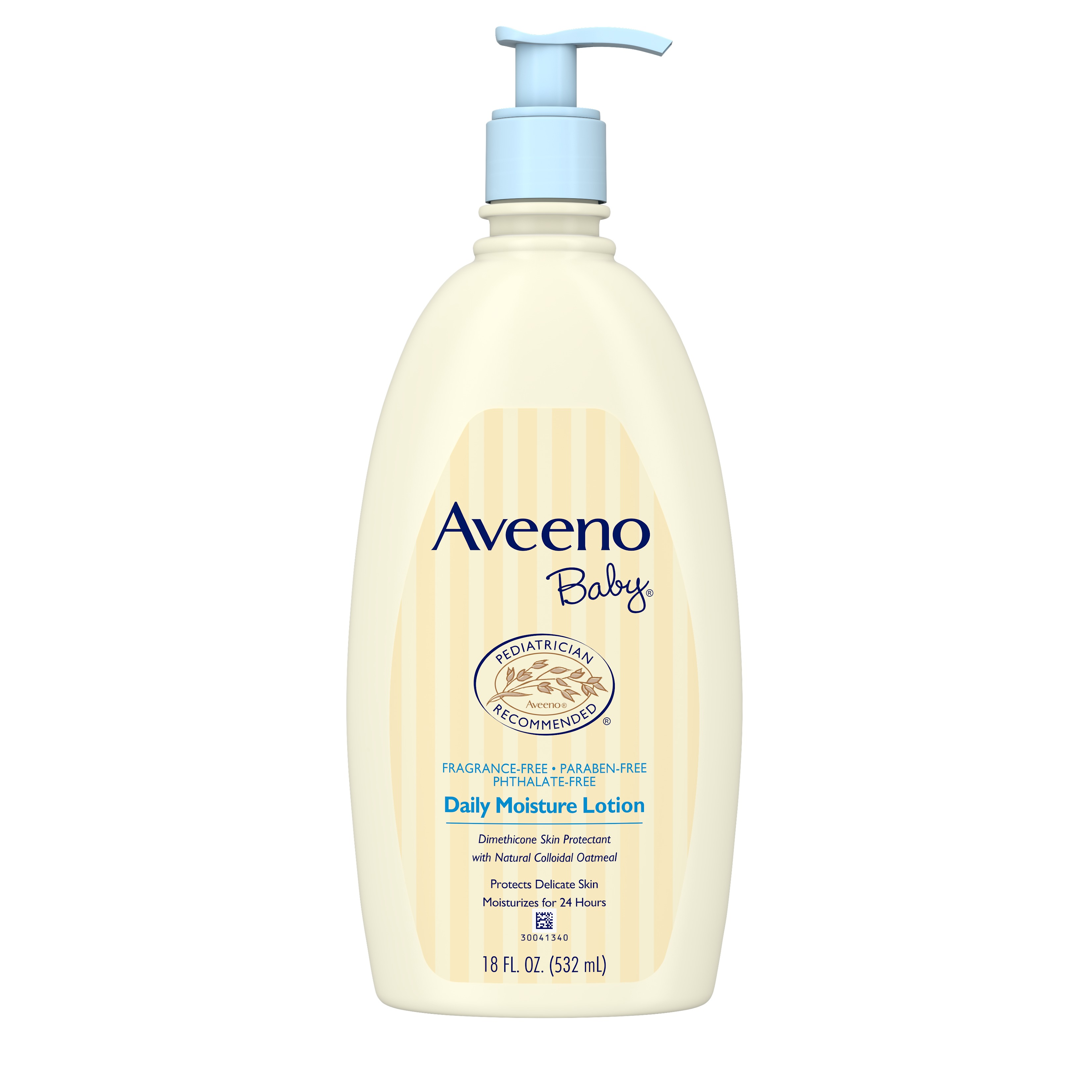 Aveeno Baby Daily Moisture Lotion With Natural Colloidal