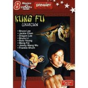 Kung Fu Collection by Excelsior