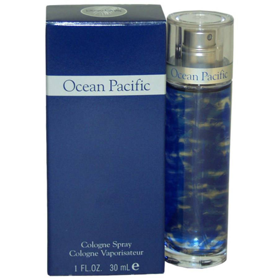 Ocean Pacific Cologne Spray for Men, 1 fl oz