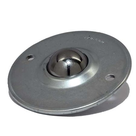 1 Inch Flange - 2 Holes 1