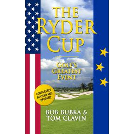 The Ryder Cup - eBook