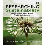 Researching Sustainability - eBook