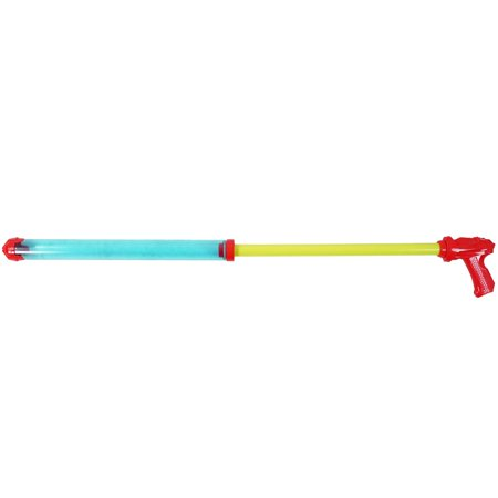 "24"" Red, Blue and Green Hydro Force Water Shooter Swimming Pool Squirt Toy - image 2 de 2"