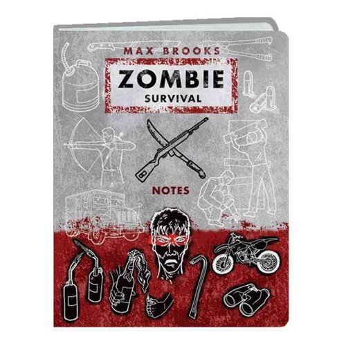 Zombie Survival Notes