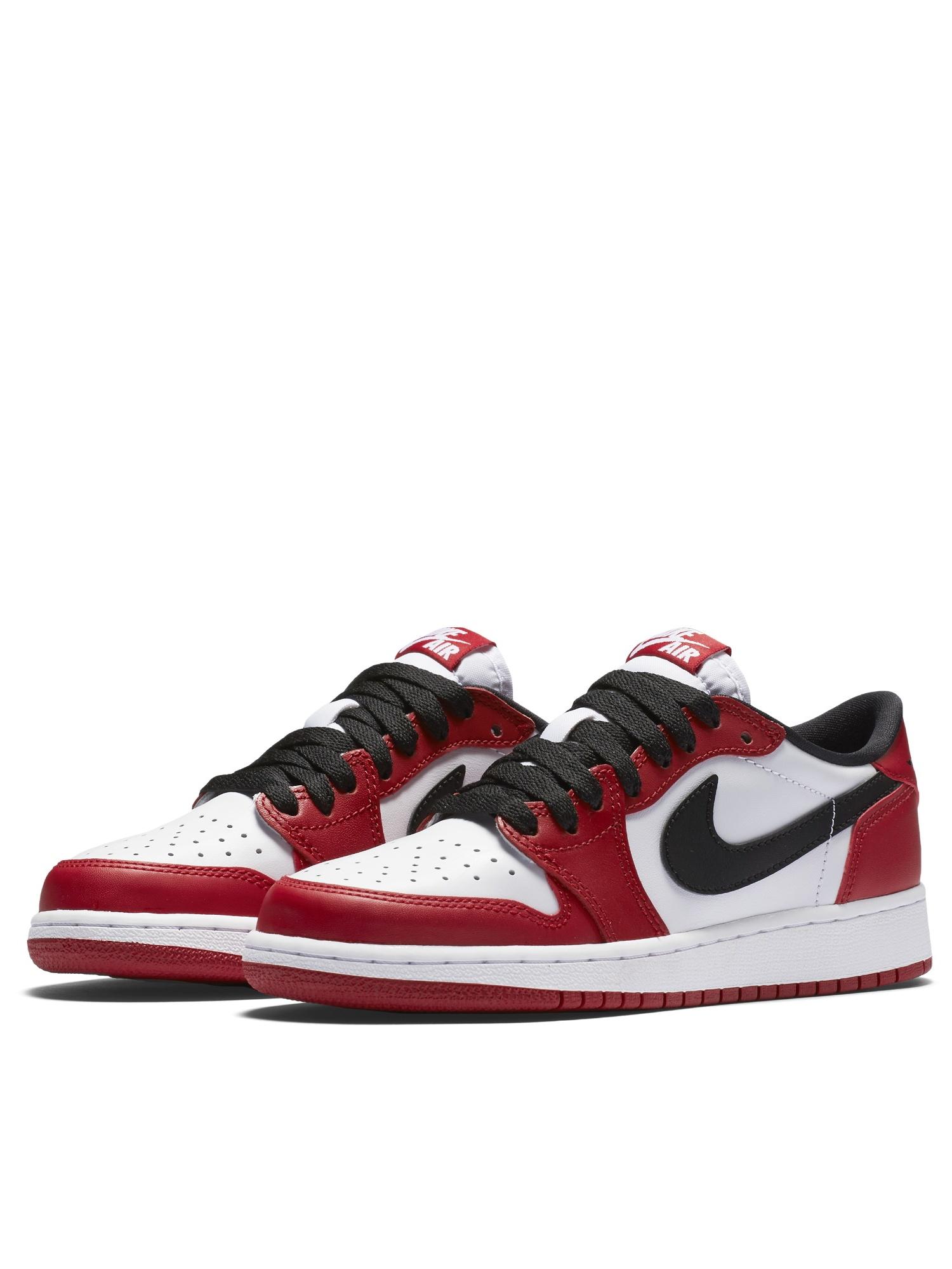 buy popular 61da4 940c5 ... where to buy air jordan 1 retro low og bg boys grade schl sneakers  709999 600